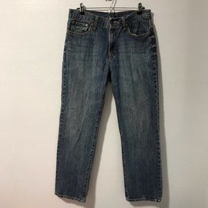 Old Navy Regular Straight Jeans Plus Size 34x32
